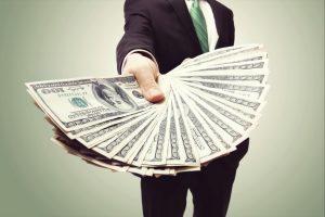 پولدار شدن در ایران