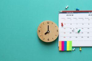 کتاب های مدیریت زمان