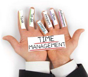 چگونه از وقت درست استفاده کنیم؟