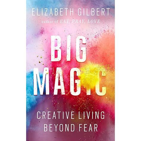 کتاب جادوی بزرگ